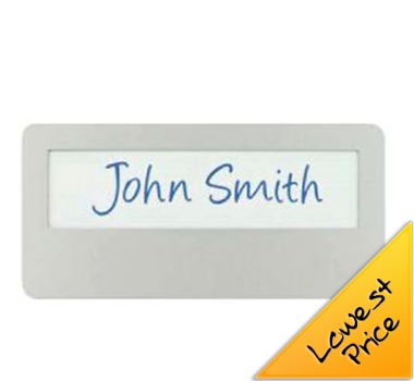 Logo Name Badges