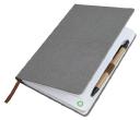 A5 Textured PU Notebooks