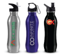 Corporate Metal Drink Bottles