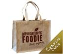Jute Supermarket Bags