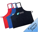 Avalon Cotton Aprons