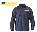 Bisley Drill Jackets