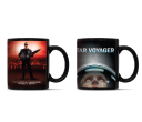 Black Hawk Coffee Mugs