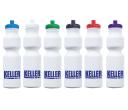 Budget Printed Bottles - 828ml