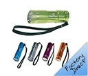 Bulimba LED Torches