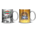 Cybertron Coffee Mugs
