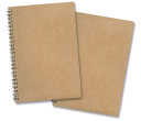 Eco A5 Note Pads
