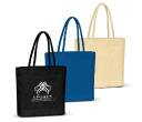 Flaxton Jute Tote Bags