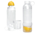 Fruit Infusfer Water Bottle