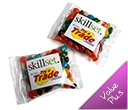 Jelly Bean Bags 100 Grams