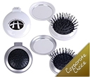 Compact Pop Up Brushes / Mirror Sets