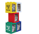 StackaBox® Coin Banks
