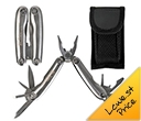 Multi Tool Pliers in Pouches