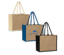 Landsborough Jute Shopping Bags