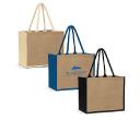 Landsborough Jute Shopping Bags