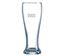 Large Brasserie Certified Glasses