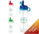 Leyla Sport Bottles - 710ml