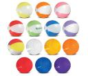 Logo Branded Beach Balls - 27cm