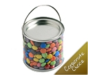 Medium Choc Beans Buckets 450 Grams