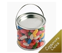 Medium Jelly Bean Buckets 400 Grams