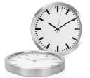 Metal Wall Clock - 40cm