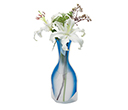 PET Flower Vases
