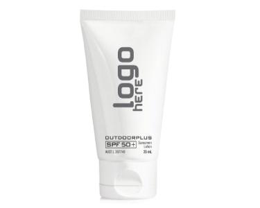 35ml SPF 50+ Sunscreen Tubes