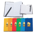 Safari PVC Notebooks