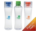 Coloured Spout Bottles - 470ml