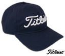 Titleist Corporate Chino Twil Golf Caps