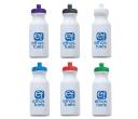 Value Bottles - 620 ml