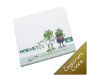 White Sticky Notes 100 mm x 100 mm