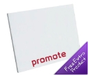 White Post It Notes 50mmx75mm