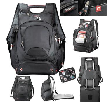 Elleven Computer Backpacks