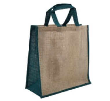 Jute Carry Bags Colours