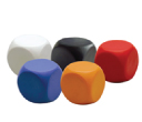 Rounded Stress Cubes