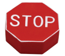 Stress Stop Signs