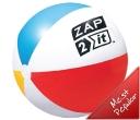 254mm Beach Balls