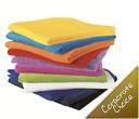 Evandale Velour Towels