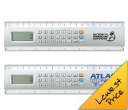 20 cm Ruler Calculators