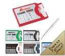 Calculator Business Card Holders