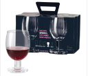 Jamie Oliver Stout Wine Glasses