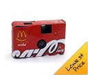 Promotional Disposable Cameras