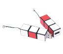 Rubiks Flash Drives