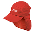 Poly Viscose Legionnaire Hats