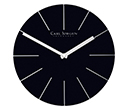 Carl Jorgen Designer Round Wall Clocks