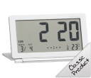Zone Digital Travel Clocks