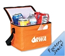 Factory Direct Insulated Cooler Bags