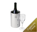 Stainless Steel Wine Bottle Coolers