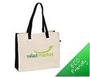 100% Organic Cotton Bags